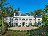 $20 Million: Former Cafritz Estate Becomes DC's Most Expensive Home