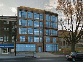 42 Apartments Atop Retail Headed To Rhode Island Avenue