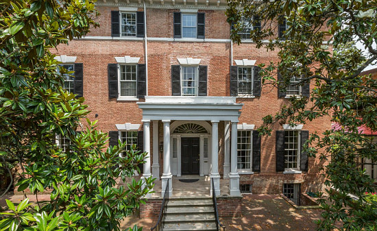 Jackie Kennedy's Georgetown Mansion Finds a Buyer: Figure 4