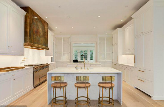 From $20 Million to $22 Million: A Price Increase For DC's Most Expensive Home: Figure 5