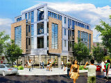 14 Condos and Retail Planned For Georgia Avenue in Petworth