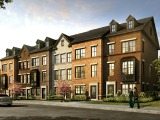 Townhomes Headed to North Arlington's Westover Neighborhood