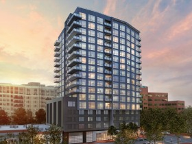 Claim Your Home at the Top of Bethesda