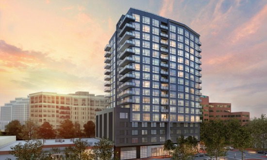 The Tallest Condominium in Bethesda Now Open for Sales: Figure 1