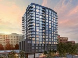 The Tallest Condominium in Bethesda Now Open for Sales