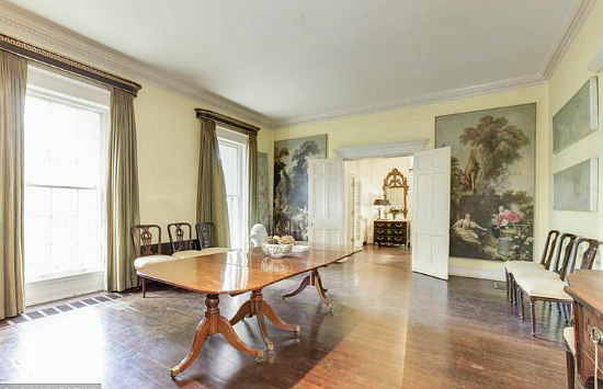 Inside Jackie Kennedy's $9 Million Georgetown Mansion: Figure 3