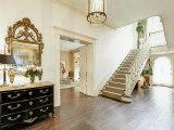 Inside Jackie Kennedy's $9 Million Georgetown Mansion