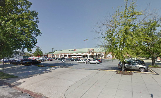 320 Apartments, New Grocery Store Planned For Capitol Hill Safeway Site: Figure 1