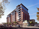 Valor Development Submits Plans to Bring 303 Apartments East of H Street