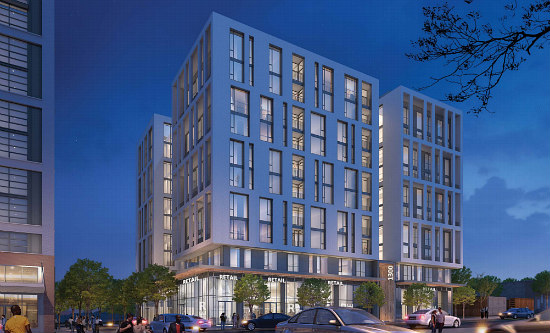 The 4,500 Residential Units Headed to Union Market: Figure 2