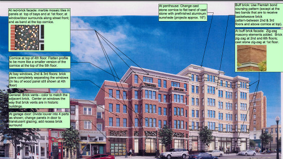 Most Controversial Redevelopment of the Year: SunTrust Plaza: Figure 1