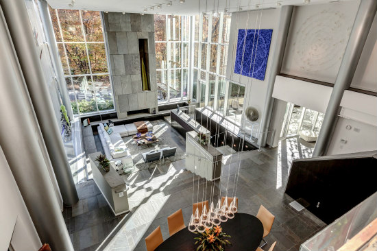 BET CEO Lists DC Home For $13.5 Million: Figure 2