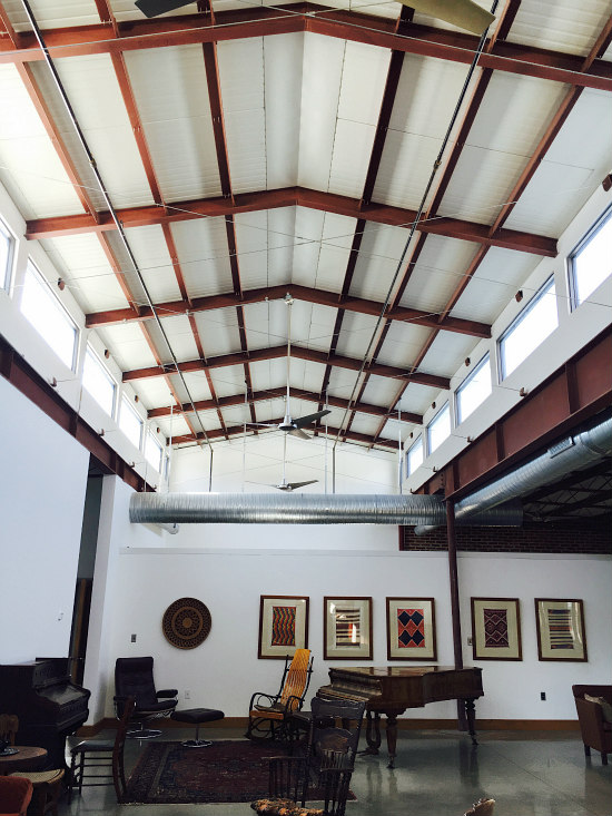 5,000 Square Feet on One Level: Capitol Hill's Most Intriguing Warehouse Conversion: Figure 4