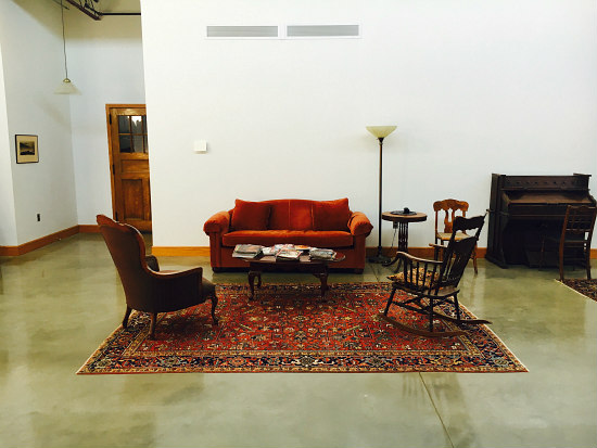 5,000 Square Feet on One Level: Capitol Hill's Most Intriguing Warehouse Conversion: Figure 10