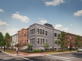 Sales Underway for Luxury Buchanan Park Townhomes on Capitol Hill