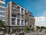 UIP Files Plans For 130-140 Unit Tenleytown Development