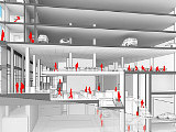 Preparing for a Car-Free Future by Converting Parking Garages into Apartments