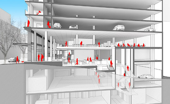 Preparing for a Car-Free Future by Converting Parking Garages into ...