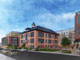 The Future For Ivy City's Crummell School and Shaw's Parcel 42