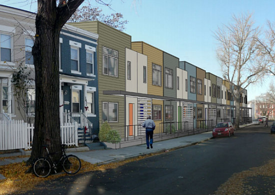 The 508 Units Planned East of H Street: Figure 6