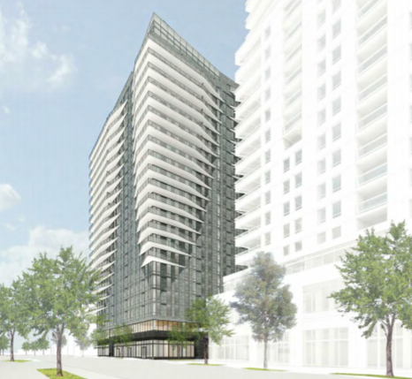 912 Units and New Fire Station Planned for Rosslyn: Figure 3