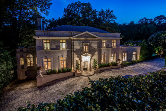 It's All Politics: The 5 Most Expensive Homes Sold in DC in 2017: Figure 3
