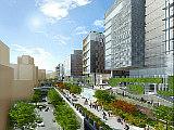 Akridge Provides Update on Plans For Burnham Place