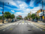 H Street Corridor: From New West to Old East