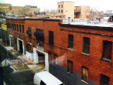 Mixed-Use Development Planned For Shaw Bakery Warehouse Receives Historic Nod