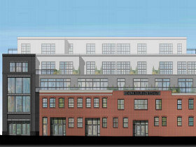 Retail, Offices, Residences Planned For Bakery Warehouse in Shaw