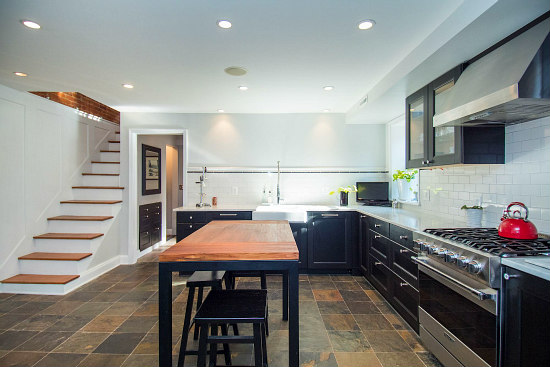 Best New Listings: Cool Kitchens From Columbia Heights to Logan Circle: Figure 1