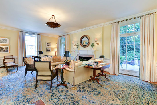 Obama Advisor Lists Kalorama Home For $7.9 Million: Figure 3