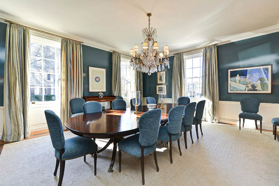 Steve Rattner's $7.5 Million Kalorama Home Finds a Buyer: Figure 4