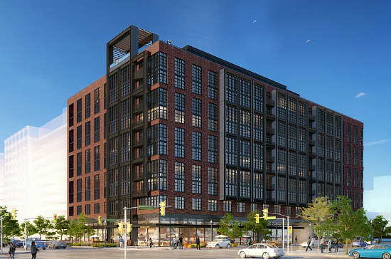 The 4,500 Residential Units Headed to Union Market: Figure 4