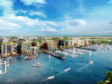 SHoP, ODA, Adjmi: The Eleven Architects That Will Design Phase Two of The Wharf