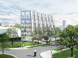 Plans Filed for Ward 6 Homeless Shelter Reveal Bold Design