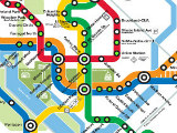 The Green Line Effect