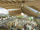 A Market Hall, a Memorial and Multi-Purpose Fields: The Short-Term RFK Stadium Replacement