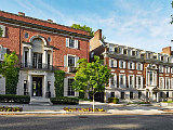 The Best House Transformation That We Will Never Get to See—Jeff Bezos' New Kalorama Home