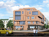 30-Unit Residential Project With Retail Planned For Frager's Site on Capitol Hill