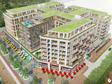 485-Unit Development Planned for Former Coast Guard Headquarters at Buzzard Point