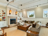 Former Libyan Embassy Turned Mansion on Massachusetts Avenue Hits the Market