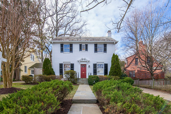 What Around $900,000 Buys You in the DC Area: Figure 2