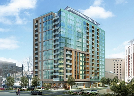 The 1,700 Units on Tap For Downtown Bethesda: Figure 4