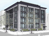 ANC Requests Parking Compromise For Planned 30-Unit Condo Development in Shaw