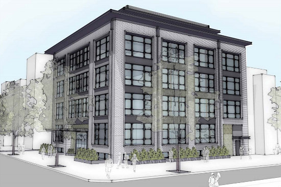 Whole Foods, A Church and 970 Units: The Shaw Development Rundown: Figure 8