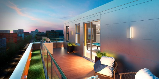Elysium Logan - 32 Luxury Logan Circle Homes Launch Sales on April 20th: Figure 4