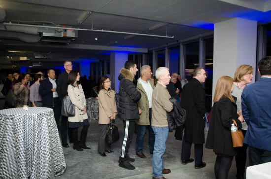 Key&Nash Preview Event Draws Crowds to Rosslyn: Figure 2