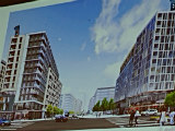 Office to Residential: Zoning Modification Could Bring 600 More Apartments to Southwest DC