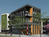 A Move to Bring Artist Housing to Arlington County